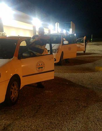 Coop Taxi Cabs Ponce