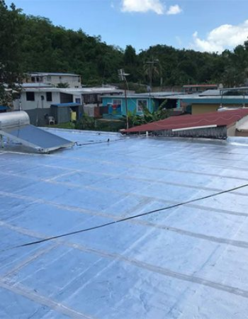 General Roofing Services Puerto Rico