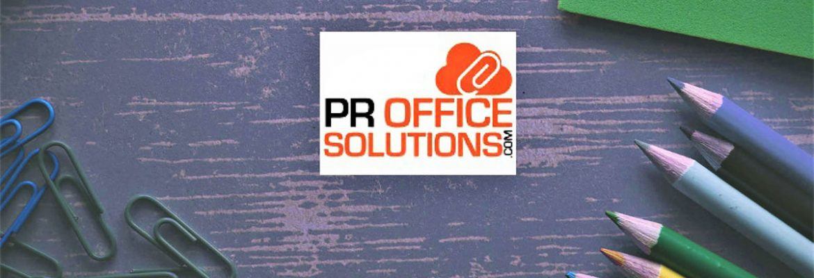 Puerto Rico Office Solutions