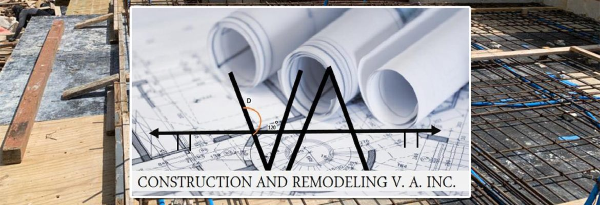 Construction and Remodeling VA