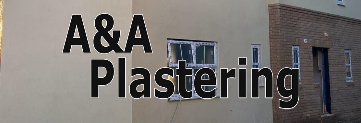 A&A Plastering